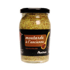 Moutarde a l'ancienne