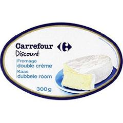 Fromage double creme