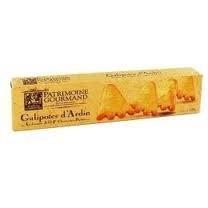 Patrimoine gourmand biscuits galipotes d'ardin paquet 120 g