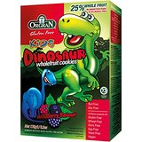 Orgran - Petits Biscuits Aux Fruits Dinosaur 175G