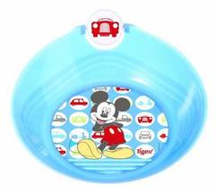 Assiette TIGEX, mickey