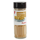 Auchan cannelle moulue 40g