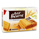 Petits beurre - 36 biscuits Format Pocket.