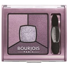 Bourjois Ombres à paupières Smoky Stories 07 In Mauve Again la palette de 3,2 g