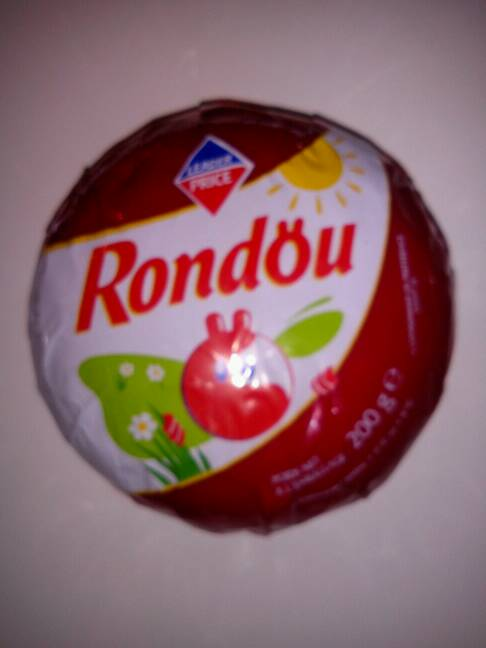 Fromage Rondou 200g