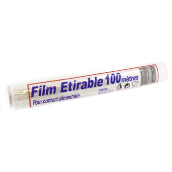 film etirable 100m