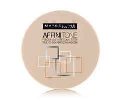 Gemey Maybelline, Affinitone poudre teint 03 beige ivoire, l'unite