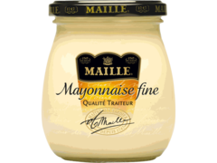 MAILLE Mayonnaise fine 300g