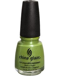 China Glaze Vernis à Ongles Effet Irisé Tree Hugger 14 ml