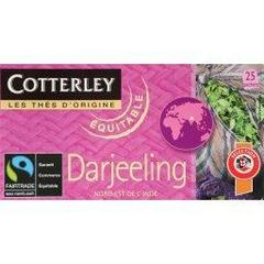 Equitable, the Darjeeling, 25 x 2g, 50g
