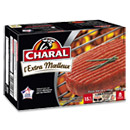 Charal steak haché extra moelleux x8 -800g