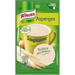 Knorr soupissime asperges 38g