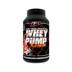 Trec Nutrition Whey Pump Xtreme Cookies 600g 1 g