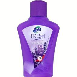 Apta, Fresh 2in1, desodorisant meche fraicheur lavande, le flacon,375ml