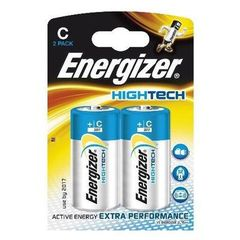 PILE ALCALINE ENERGIZER HIGH TECH LR14 X4