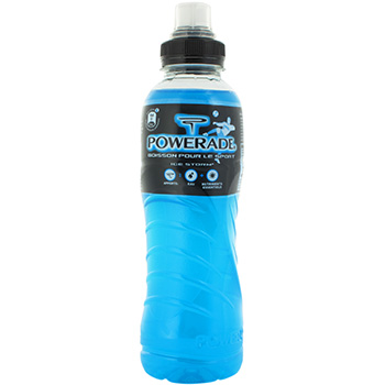 Powerade Ice Storm 50cl