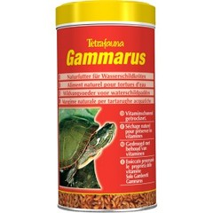 Tetra fauna Gammarus - Conditionnement : 1 litre