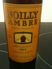 Noilly Prat Ambré 750ml