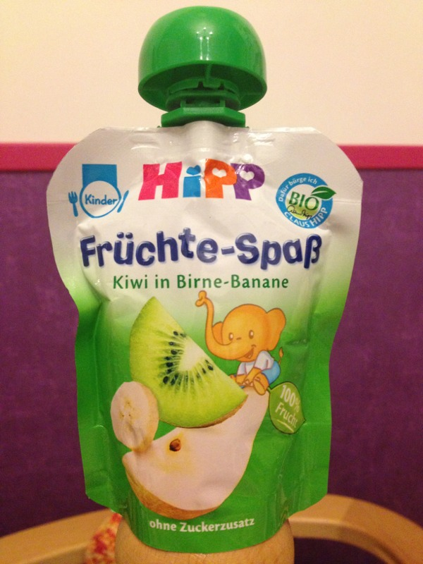 HiPP Fruits de plaisir