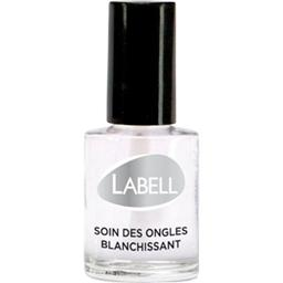 Labell Paris, My Nails - Soin des ongles blanchissant, le flacon de 10 ml