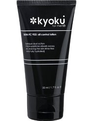 Kyoku for Men - Lotion purifiante - Homme - 50 ml