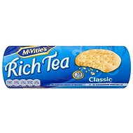 McVitie's Classic Rich Tea Biscuits (200g)