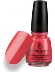China Glaze Vernis à Ongles Effet Irisé Fiji Fling 14 ml