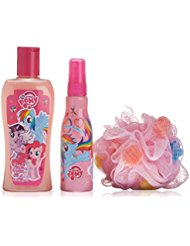 Hasbro My Little Pony cadeau Coffret Eau de Toilette...
