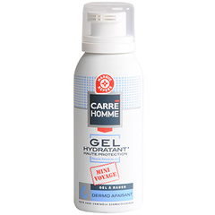 Gel a raser Carre Homme Hydratant px sensibles 75ml