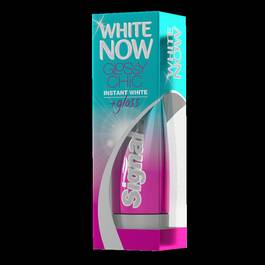 Signal White Now - Dentifrice Glossy Chic le tube de 50 ml