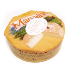 Fromage le marcaire
