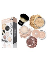 bellapierre COSMETICS Coffret Essentiels Teint Radiant Medium