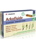 Arkopharma Arkofluides Confort Digestif 20 Ampoules