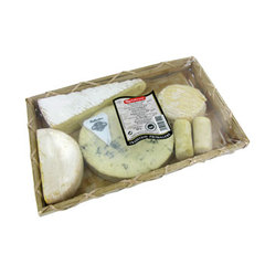 plateau 5 fromages 600g