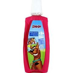 Solution dentaire anti-tartre Scooby-Doo