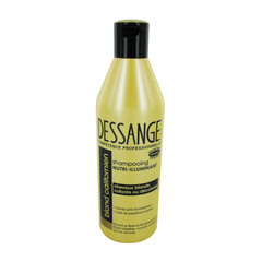 Dessange Shampooing Blond Californien 250ml