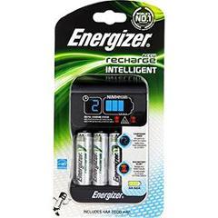 Piles rechargeables hr06 lr06 aa 1900 mah x4 le blister de 4 piles tous les produits - Chargeur de piles intelligent ...