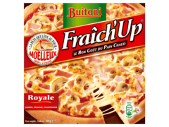 Pizza royale Fraich?up