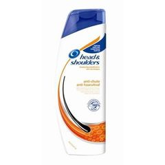 Head and Shoulders Shampoing Antichute 500 ml Lot de 2