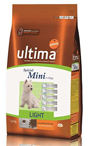 Ultima spécial mini light 1.5kg