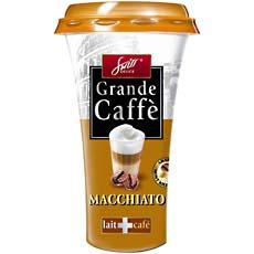 Milk Drink latte macchiato Swiss Delice 210ml