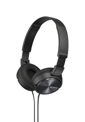 Casque Sony MDR ZX310 Noir