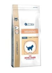 Royal Canin - Royal Canin Vet Care Nutrition Cat Pediatric Weaning 2 kg
