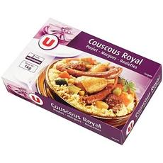 Couscous royal U, 1kg