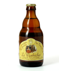Wambrechies biere 7,5° - 33cl