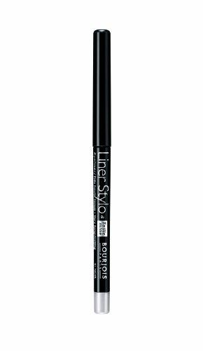 Bourjois liner stylo noir tous les produits yeux prixing for Liner noir
