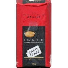 Cafe en grains Ristretto CARTE NOIRE, 225g