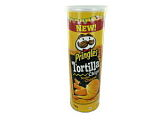 Tortilla nacho cheese 180g
