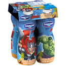 Avengers multifruits 4x160ml