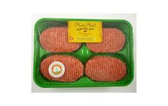 Steaks hachés 15% MG halal TOP AFFAIRE